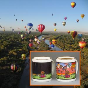 KRUUS Õhupallid